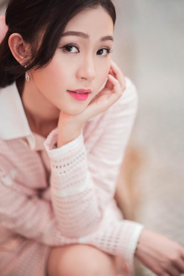 Nhan sắc 'Người đẹp được yêu thích nhất' Hoa hậu Việt Nam 2020 ảnh 2
