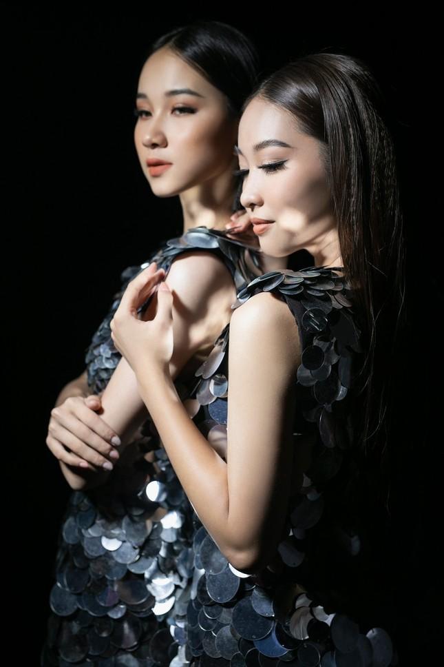 Gặp lại cô gái Vũng Tàu xinh đẹp giành giải Người đẹp Du lịch của HHVN 2020 ảnh 5