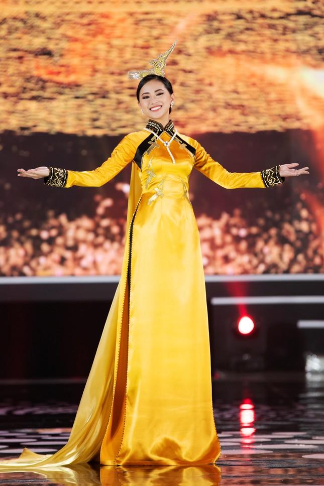 Người đẹp Thể thao Phù Bảo Nghi chia sẻ điều tiếc nuối nhất sau cuộc thi HHVN 2020 ảnh 3