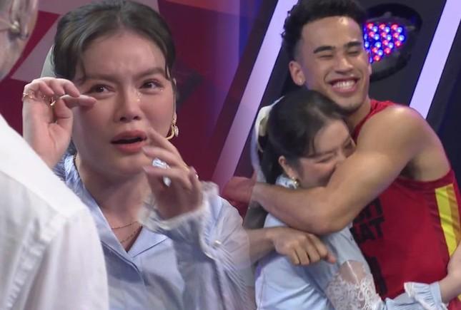 Showbiz 30/11: MC Mai Ngọc tiết lộ lý do chồng hiếm khi 'đứng chung một khung hình' ảnh 3