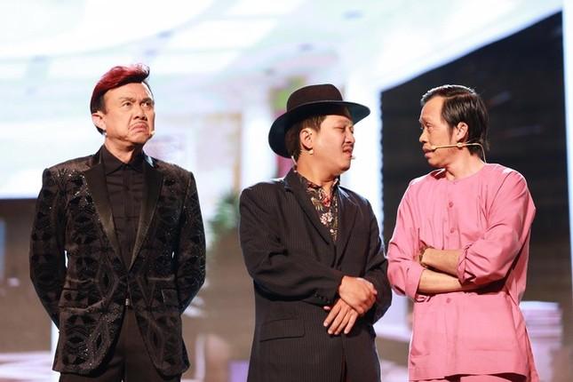 Showbiz 14/12: Danh ca Hương Lan: 'Mất Chí Tài, ngoài gia đình, Hoài Linh là buồn nhất' ảnh 2