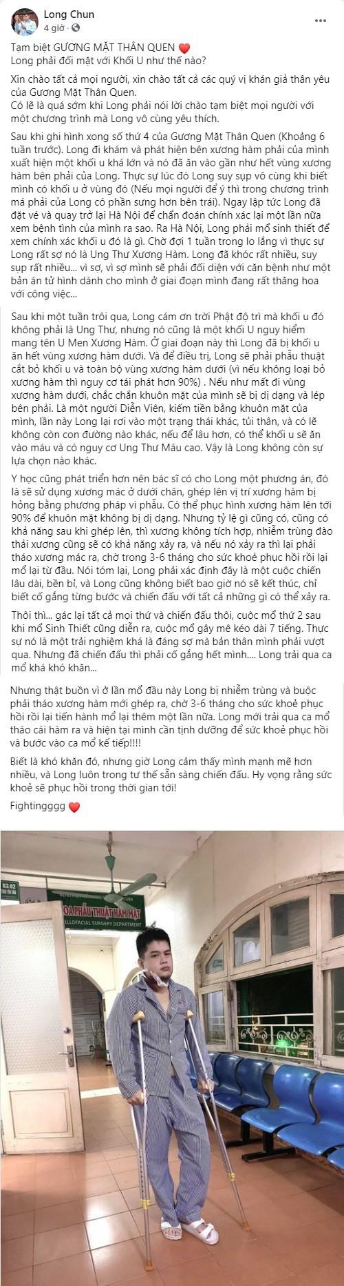 Showbiz 16/12: Phạm Băng Băng lần đầu tiết lộ lý do chia tay Lý Thần ảnh 3