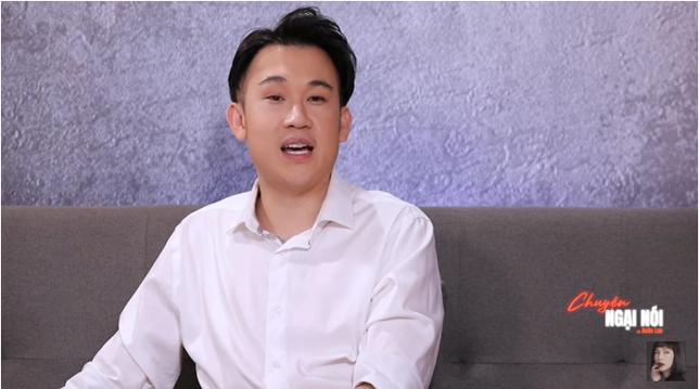 Em trai chia sẻ về sức khỏe Hoài Linh và lý do danh hài không làm sinh nhật ảnh 1