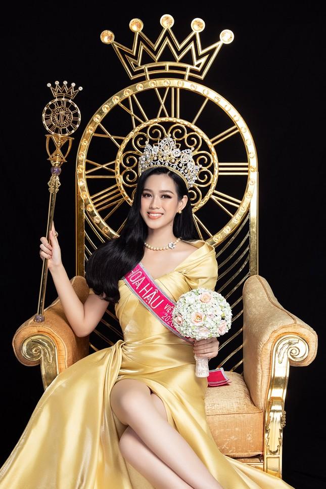 Đàm Vĩnh Hưng tình cờ gặp Hoa hậu Đỗ Thị Hà và lời nhận xét đáng chú ý ảnh 2