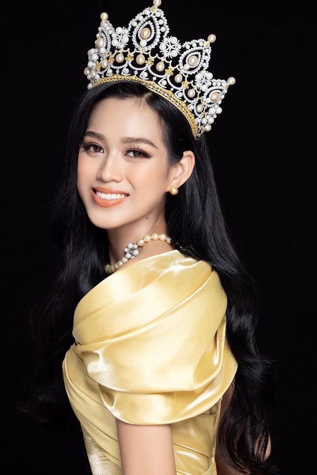 Đàm Vĩnh Hưng tình cờ gặp Hoa hậu Đỗ Thị Hà và lời nhận xét đáng chú ý ảnh 4