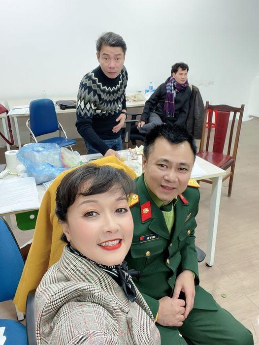 Showbiz 11/1: Quang Tèo lên tiếng về tin đồn cát-xê tiền tỷ ảnh 1