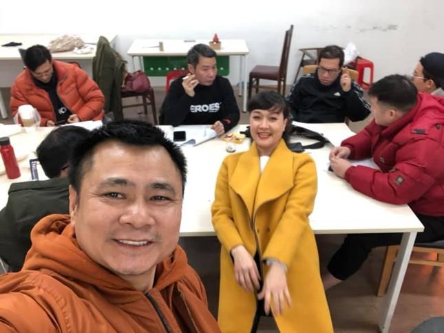 Thực hư thông tin nghệ sĩ Quốc Khánh không đóng Ngọc Hoàng trong Táo quân 2021 ảnh 1