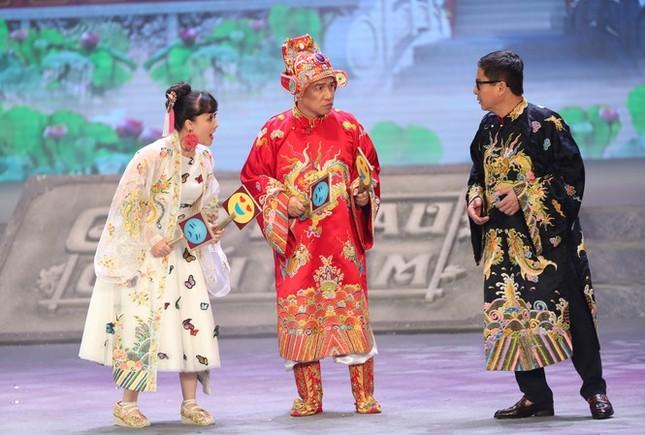 Showbiz 11/2: Hồ Văn Cường xin lỗi Phi Nhung ảnh 5