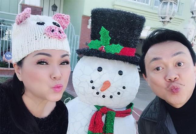 Showbiz 11/2: Hồ Văn Cường xin lỗi Phi Nhung ảnh 6