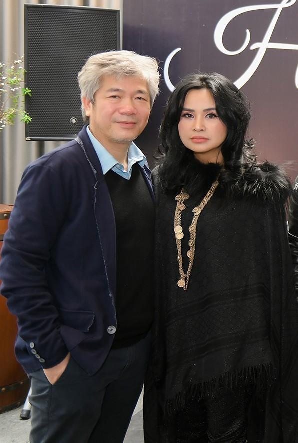 Showbiz 13/2: Phillip Nguyễn nói cảm ơn Linh Rin trước thềm Valentine ảnh 6