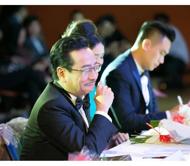 Hoa hậu Đỗ Mỹ Linh chia sẻ ấn tượng về NSND Hoàng Dũng ảnh 2