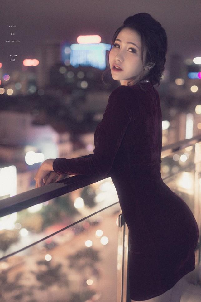 Những hotgirl là tiếp viên hàng không từng thi Hoa hậu Việt Nam giờ ra sao? ảnh 13