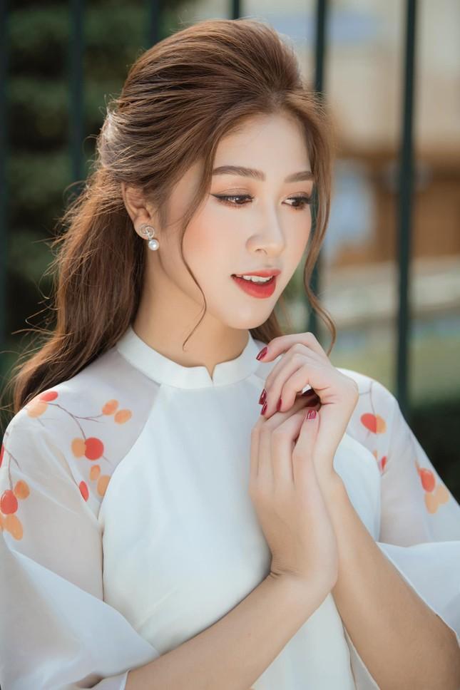 Những hotgirl là tiếp viên hàng không từng thi Hoa hậu Việt Nam giờ ra sao? ảnh 6