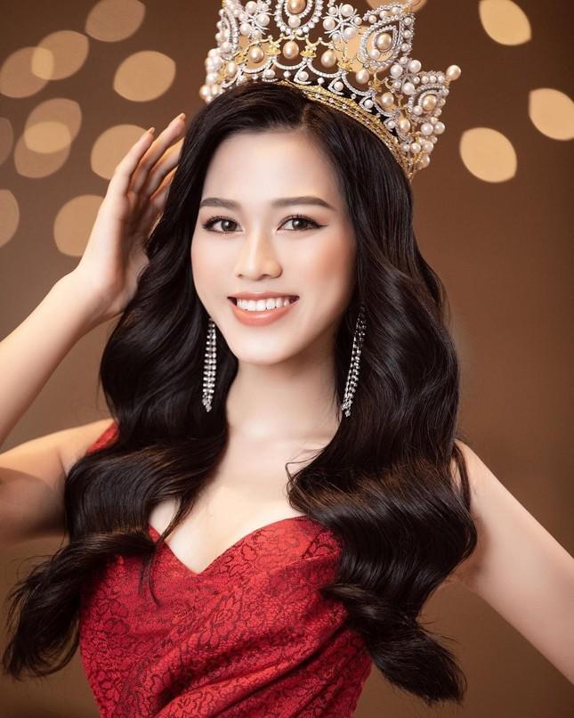 Những hình ảnh ngày bé chưa từng hé lộ của Hoa hậu Đỗ Thị Hà ảnh 14