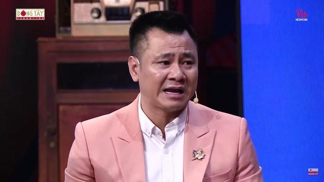 Showbiz 2/3: Á hậu Trịnh Kim Chi quyên góp hơn 400 triệu đồng ủng hộ nghệ sĩ Thương Tín ảnh 6