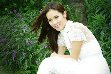 Nhan sắc những người đẹp có làn da đẹp nhất thập kỷ Hoa hậu Việt Nam ảnh 3