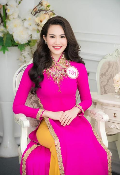 Nhan sắc những người đẹp có làn da đẹp nhất thập kỷ Hoa hậu Việt Nam ảnh 12