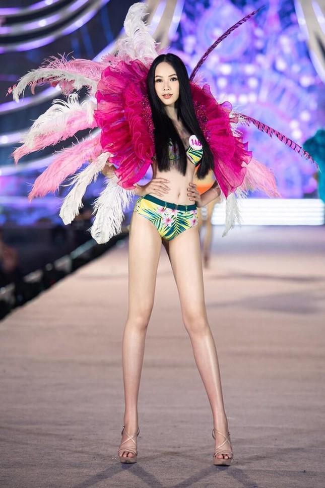 Nhan sắc những người đẹp có làn da đẹp nhất thập kỷ Hoa hậu Việt Nam ảnh 19