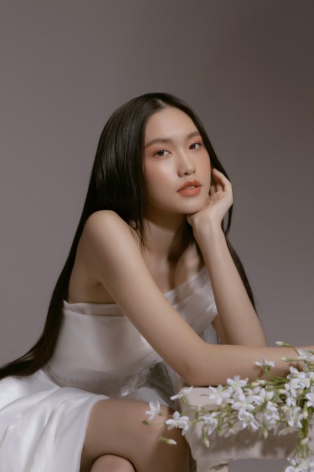 Doãn Hải My - người đẹp khả ái của Hoa hậu Việt Nam 2020 giờ ra sao? ảnh 6
