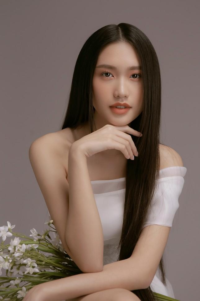 Doãn Hải My - người đẹp khả ái của Hoa hậu Việt Nam 2020 giờ ra sao? ảnh 1