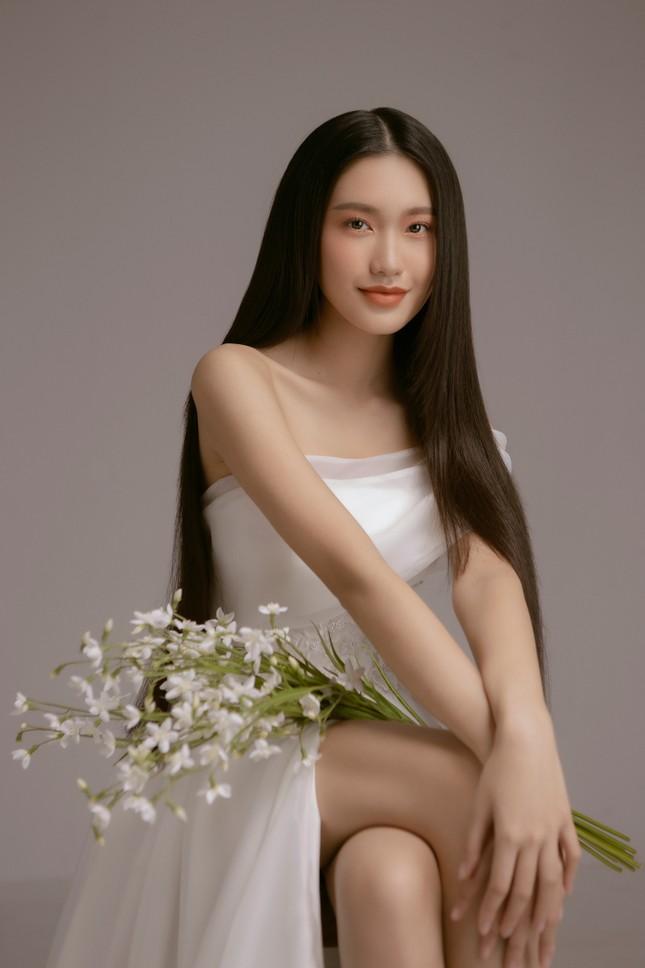 Doãn Hải My - người đẹp khả ái của Hoa hậu Việt Nam 2020 giờ ra sao? ảnh 2