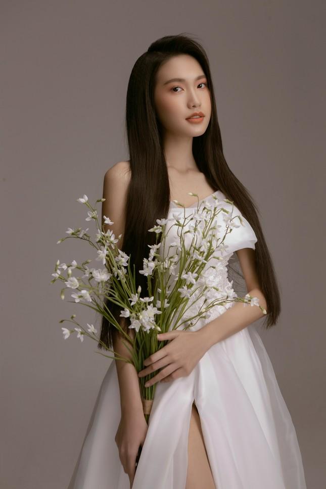 Doãn Hải My - người đẹp khả ái của Hoa hậu Việt Nam 2020 giờ ra sao? ảnh 5