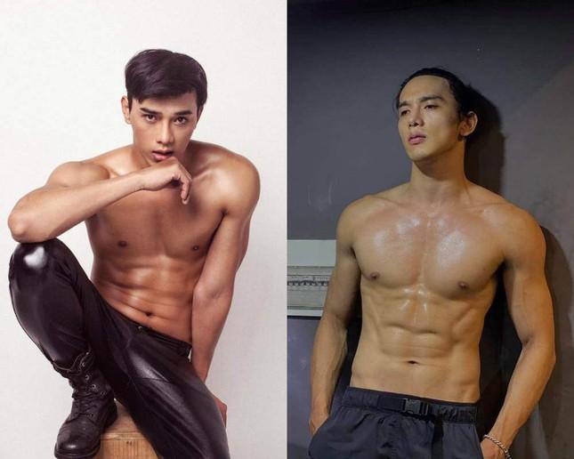 Người mẫu Thuận Nguyễn lộ ảnh da bọc xương khiến fan lo lắng ảnh 7