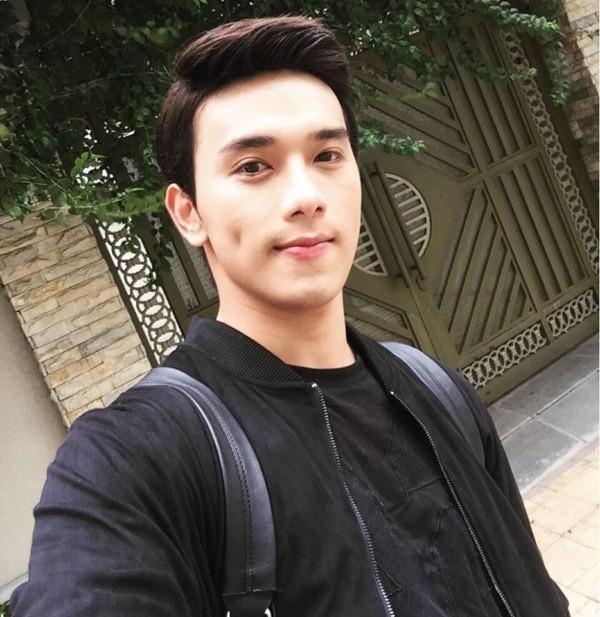 Người mẫu Thuận Nguyễn lộ ảnh da bọc xương khiến fan lo lắng ảnh 9