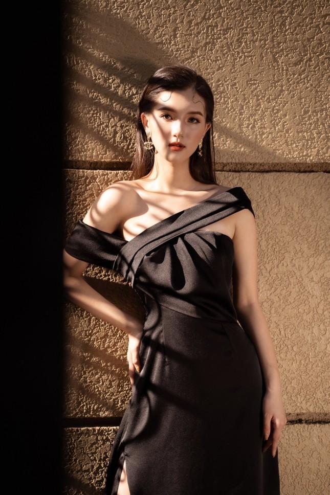 Những thí sinh nhỏ tuổi nhất cuộc thi Hoa hậu Việt Nam 2020 giờ ra sao? ảnh 19