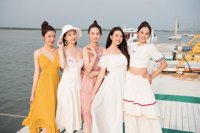 Những thí sinh nhỏ tuổi nhất cuộc thi Hoa hậu Việt Nam 2020 giờ ra sao? ảnh 10