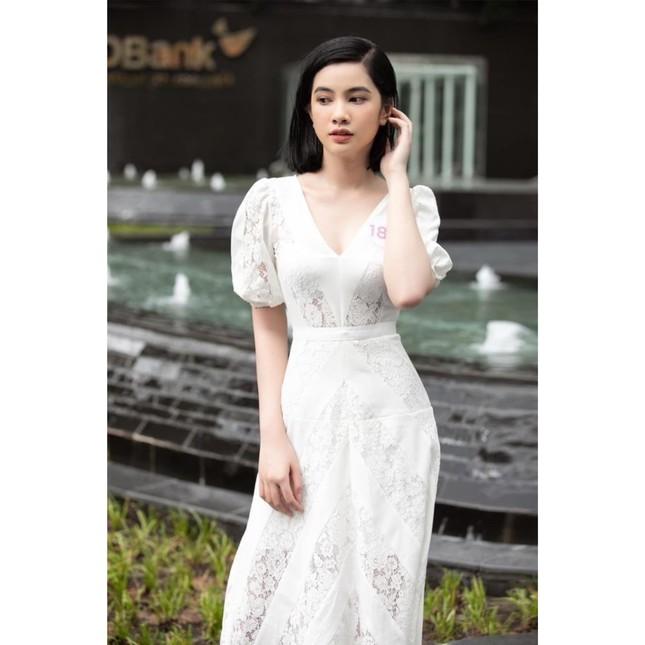 Những thí sinh nhỏ tuổi nhất cuộc thi Hoa hậu Việt Nam 2020 giờ ra sao? ảnh 2