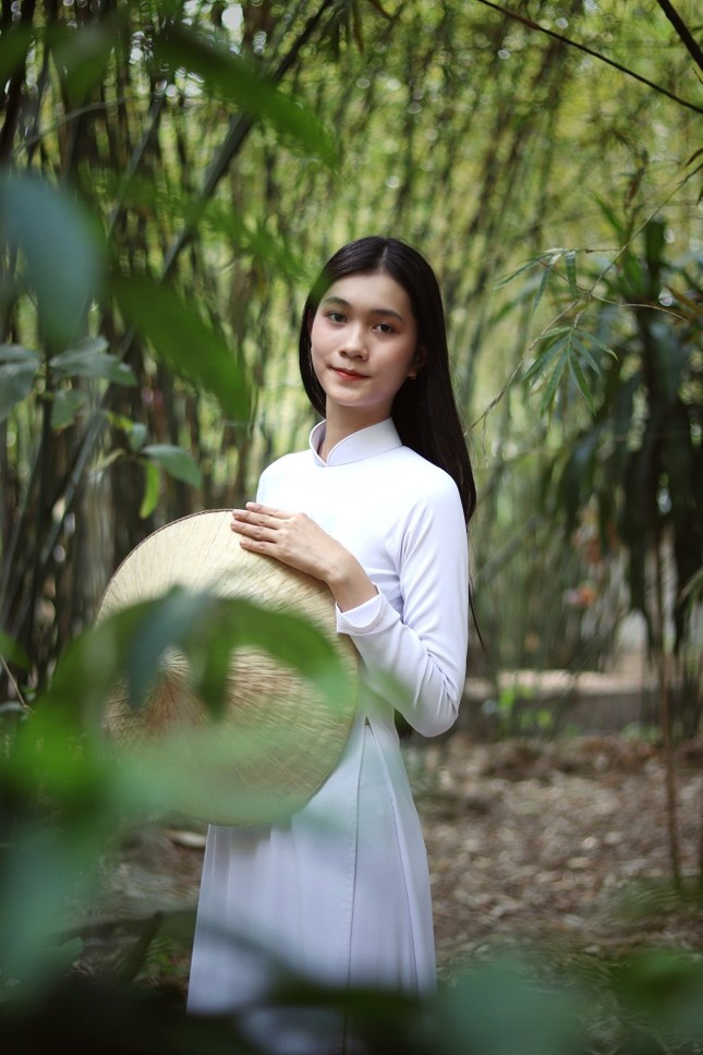 Những thí sinh nhỏ tuổi nhất cuộc thi Hoa hậu Việt Nam 2020 giờ ra sao? ảnh 12