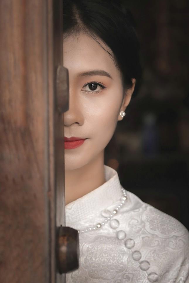 Những thí sinh nhỏ tuổi nhất cuộc thi Hoa hậu Việt Nam 2020 giờ ra sao? ảnh 14