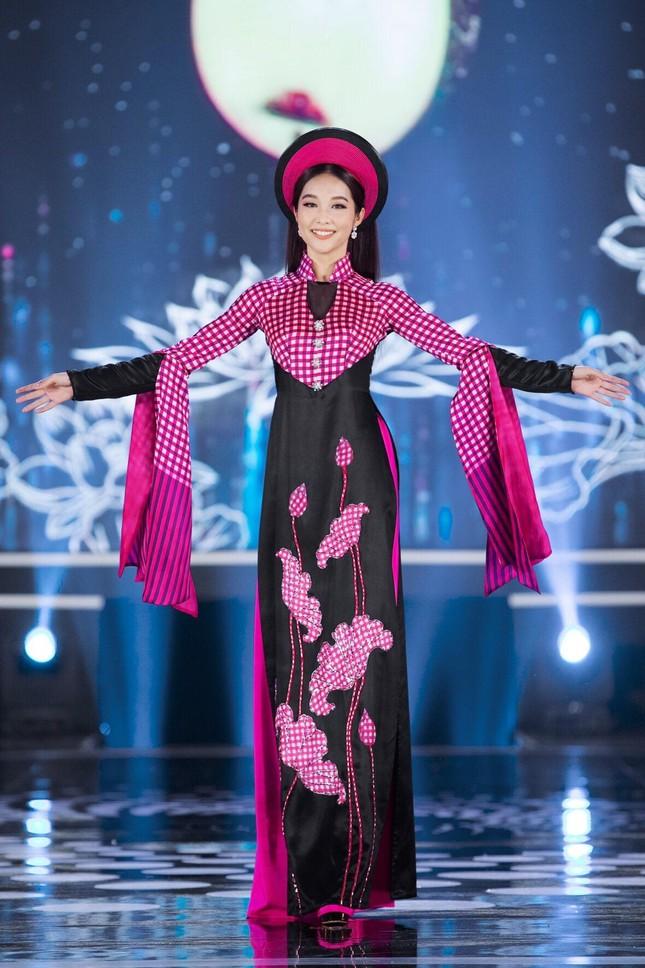 Những thí sinh nhỏ tuổi nhất cuộc thi Hoa hậu Việt Nam 2020 giờ ra sao? ảnh 5