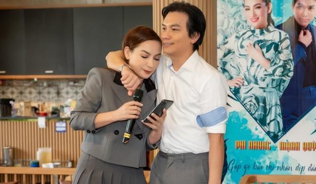 Showbiz 14/3: Chồng NSND Minh Hằng qua đời ảnh 3