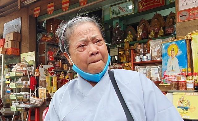 Showbiz 14/3: Chồng NSND Minh Hằng qua đời ảnh 1
