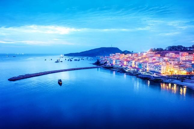 Nam Phú Quốc: Quyện hòa những điều đối lập tại thị trấn Địa Trung Hải ảnh 3