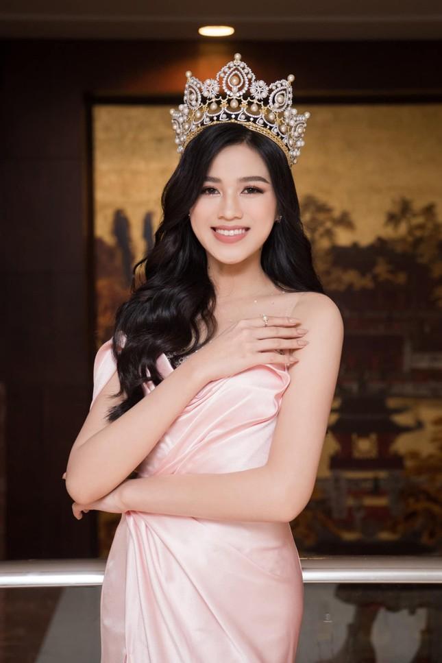 Lọt Top 7 trên bảng xếp hạng Miss World, Hoa hậu Đỗ Thị Hà nói gì? ảnh 2