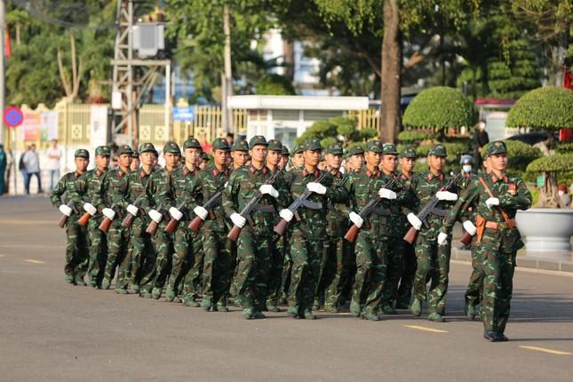 Toàn cảnh Lễ Thượng cờ Giải Tiền Phong Marathon 2021 ảnh 12
