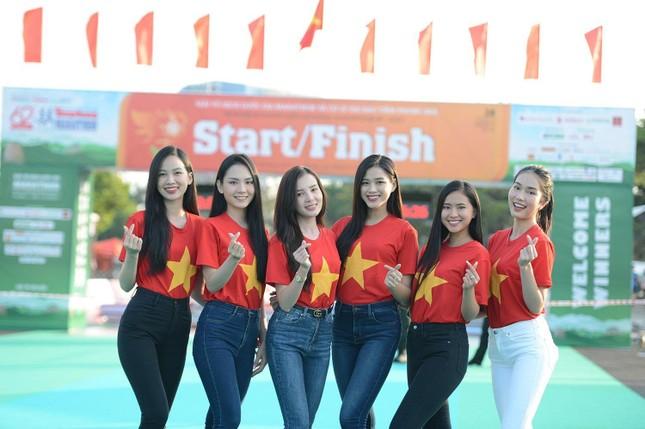 Toàn cảnh Lễ Thượng cờ Giải Tiền Phong Marathon 2021 ảnh 21