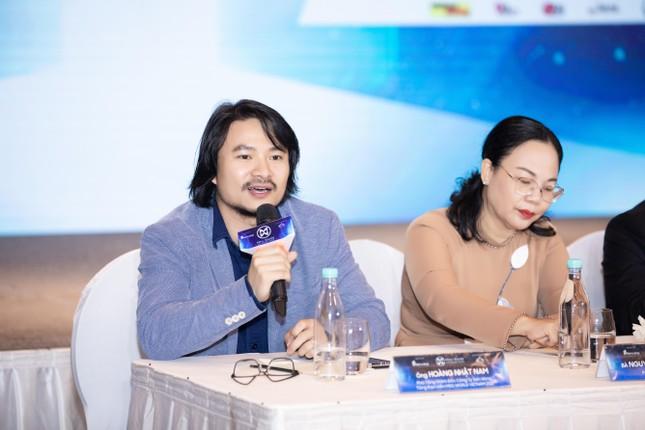 Lộ diện 5 giám khảo của cuộc thi Miss World Vietnam 2021 ảnh 2