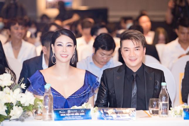 Lộ diện 5 giám khảo của cuộc thi Miss World Vietnam 2021 ảnh 5