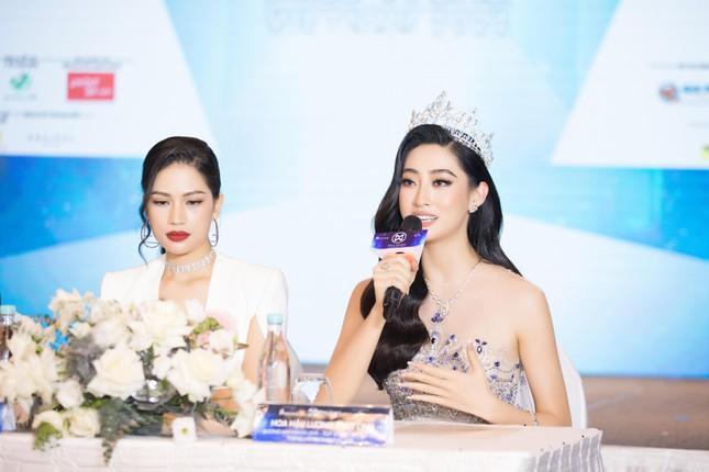 Lộ diện 5 giám khảo của cuộc thi Miss World Vietnam 2021 ảnh 6