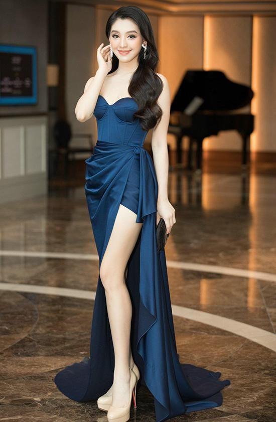 Những người đẹp Áo dài của Hoa hậu Việt Nam giờ ra sao? ảnh 7