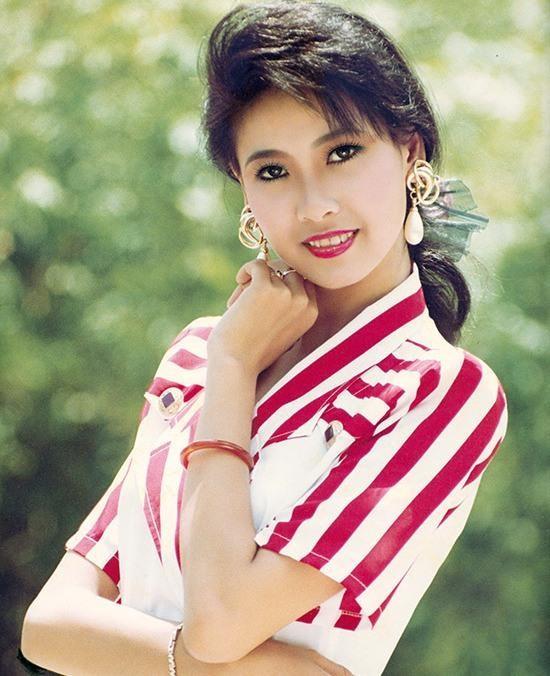 Đăng quang lúc 16 tuổi, Hà Kiều Anh trở thành Hoa hậu trẻ nhất trong lịch sử ảnh 2