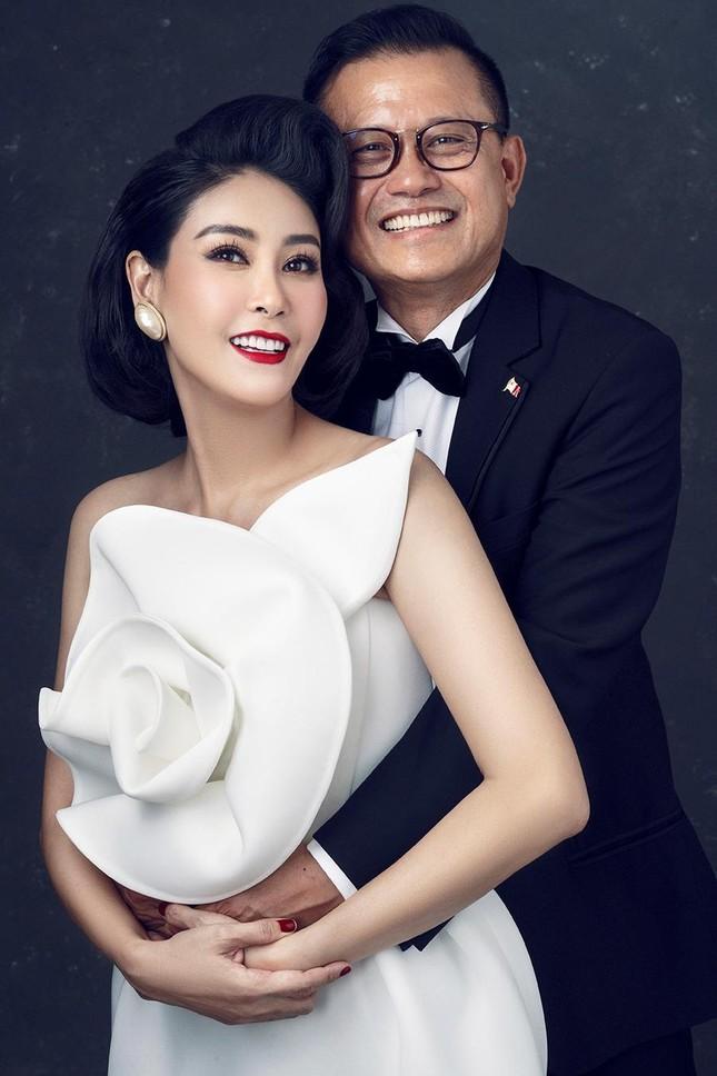 Đăng quang lúc 16 tuổi, Hà Kiều Anh trở thành Hoa hậu trẻ nhất trong lịch sử ảnh 6