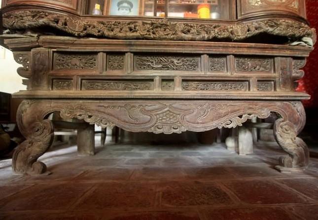 Cận cảnh nhà cổ hơn 200 tuổi ở xứ Thanh ảnh 8