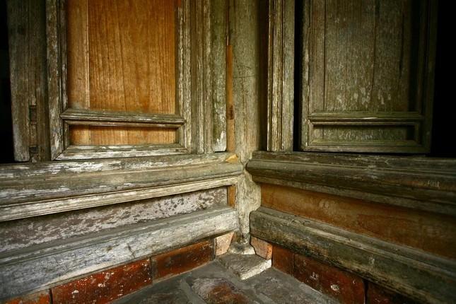 Cận cảnh nhà cổ hơn 200 tuổi ở xứ Thanh ảnh 12