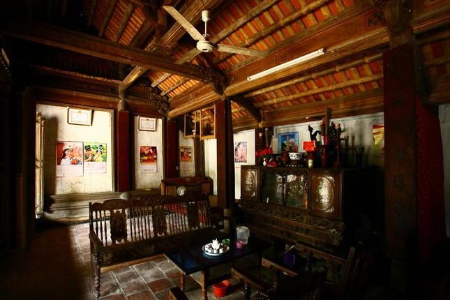 Cận cảnh nhà cổ hơn 200 tuổi ở xứ Thanh ảnh 5