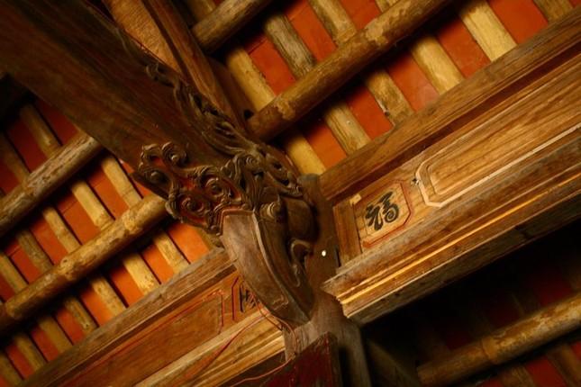 Cận cảnh nhà cổ hơn 200 tuổi ở xứ Thanh ảnh 9
